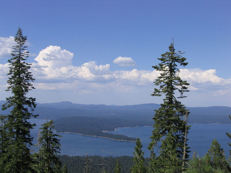 Lake Almanor Peninsula